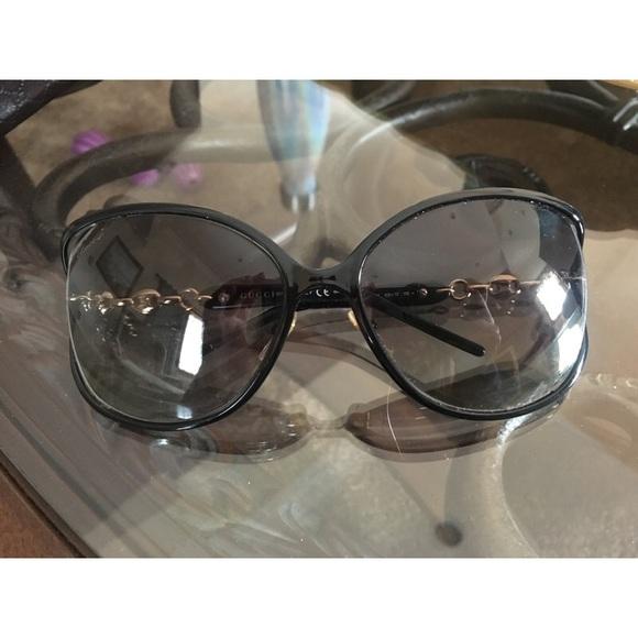 3bbe413365 Gucci GG 4250 S Sunglasses